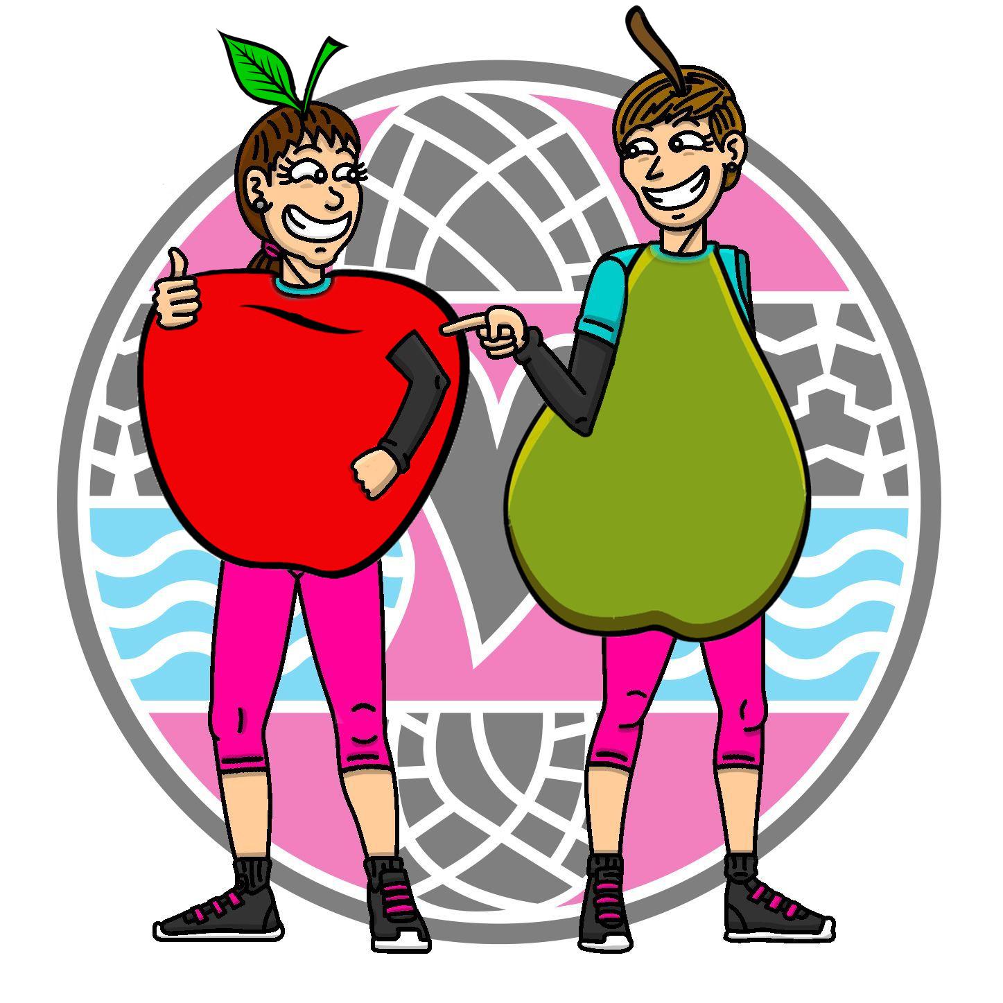 frutas es mejor
